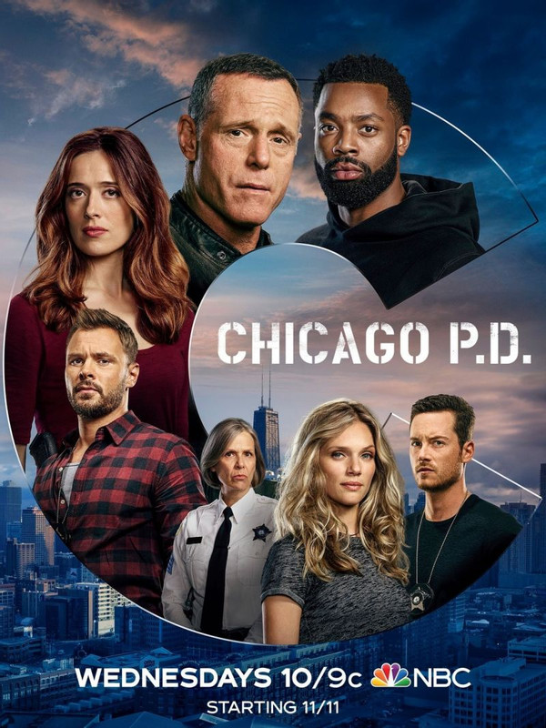 S08 Chicago PD