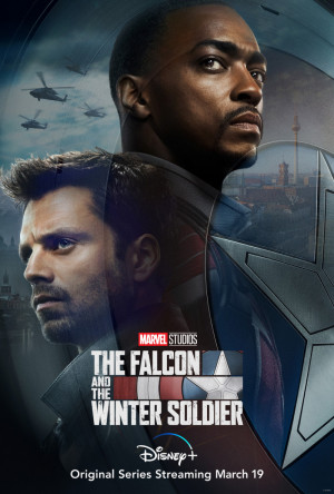 S01 The Falcon and The Winter Soldier