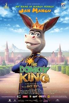 The Donkey King